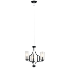 Kichler 44071DBK - Mini Chandelier 3Lt