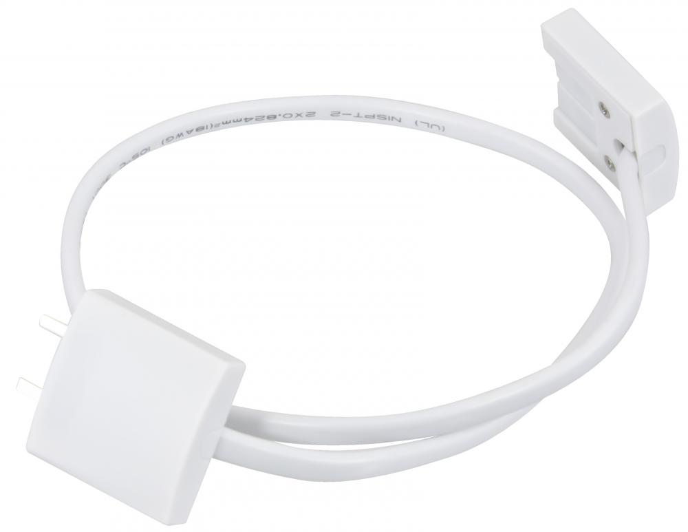 RULER2 LINKING CORD, 2 FEET (FIXTURE-TO-FIXTURE)
