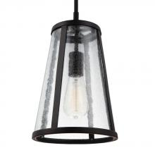 Feiss P1287ORB - 1 - Harrow Mini Pendant