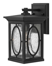 Hinkley 1490BK - Outdoor Randolph