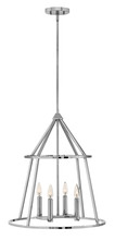 Hinkley 3773PN - Chandelier Middleton