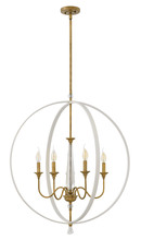 Hinkley 4605WT - Chandelier Waverly