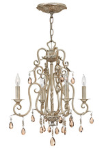 Hinkley 4774SL - Chandelier Carlton