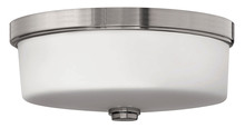 Hinkley 5421BN - Foyer Flush Mount